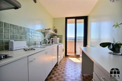 Appartement T4 les olives Marseille 13013