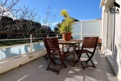 Immobilier marseille a vendre vente acheter ach for Residence avec piscine marseille