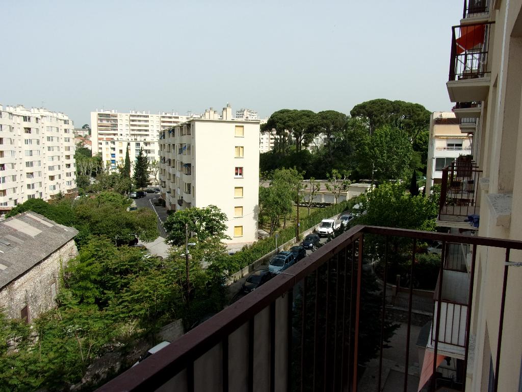Immobilier marseille a vendre vente acheter ach for Marseille appartement