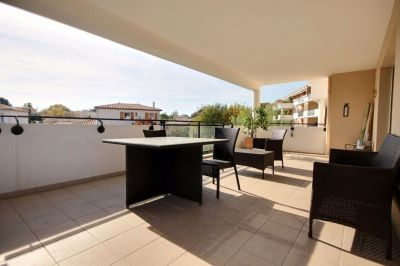 Appartement Marseille T4  86 m2 + terrasse 35 m² +garage + parking