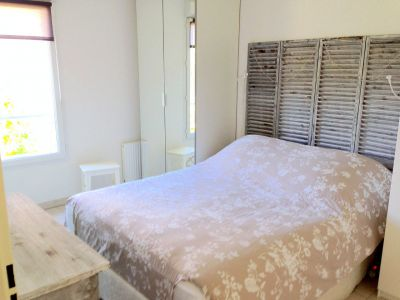 Appartement  T2 40 m2 + Parking Marseille 13014