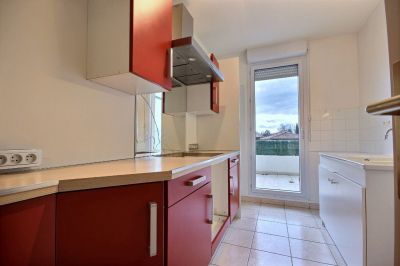Vente appartement type 3 Marseille 13013 St Jérôme Akènes 2 places de parking privées
