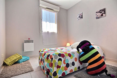 A vendre appartement type 3 marseille 13013