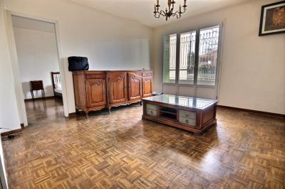 A vendre Appartement Marseille type 2, 13013