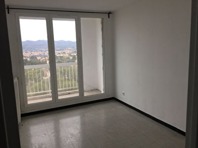 Appartement type 3 de 62 M2 MARSEILLE 13013