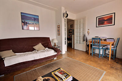 A vendre appartement type 2 Marseille 13013