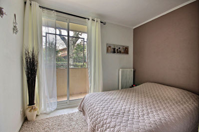 A vendre appartement  Marseille 13013 type 3