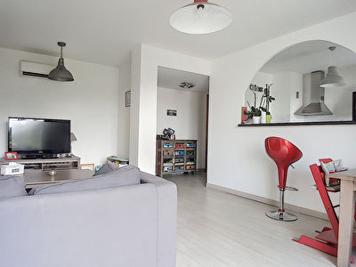 A vendre appartement type 2 type 3 Marseille 13013