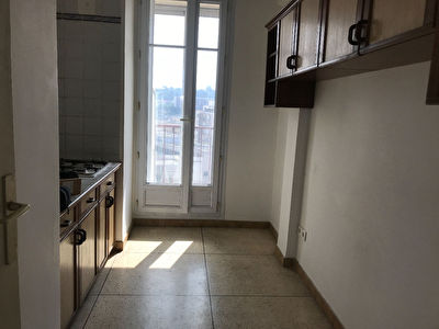 Appartement Marseille 13013 type 2