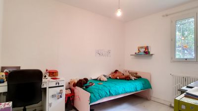 A vendre appartement type 4 Marseille 13013