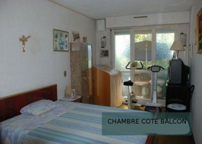 Vente appartement Marseille 13013 St Jérôme plein sud parking privé cave garage en option