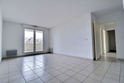 A vendre appartement Marseille 13013 Chutes Lavie-Lacordaire T3 61 m²