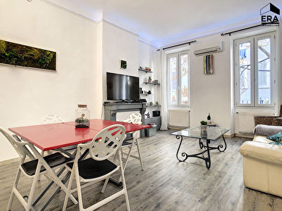 Vente Cinq-Avenues-Longchamp : Charmant appartement familial
