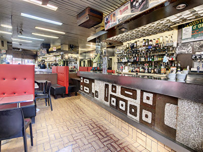Vente Fonds de commerce rue Vacon 13001 Marseille